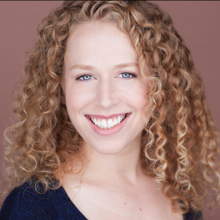 Amanda Lea Mason Headshot