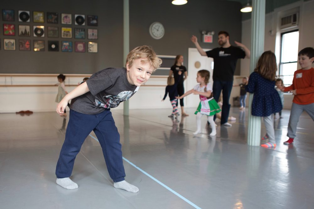 acting camp for ages 4 - 6