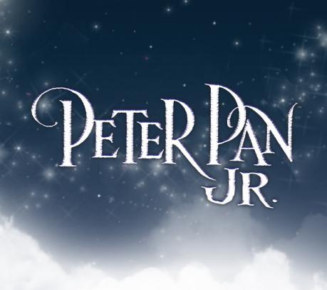 peter pan junior logo