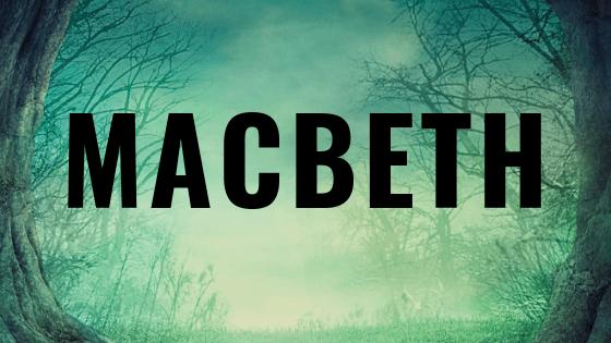 Macbeth logo