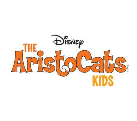 Aristocats Kids logo