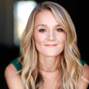 Emily Stout Headshot