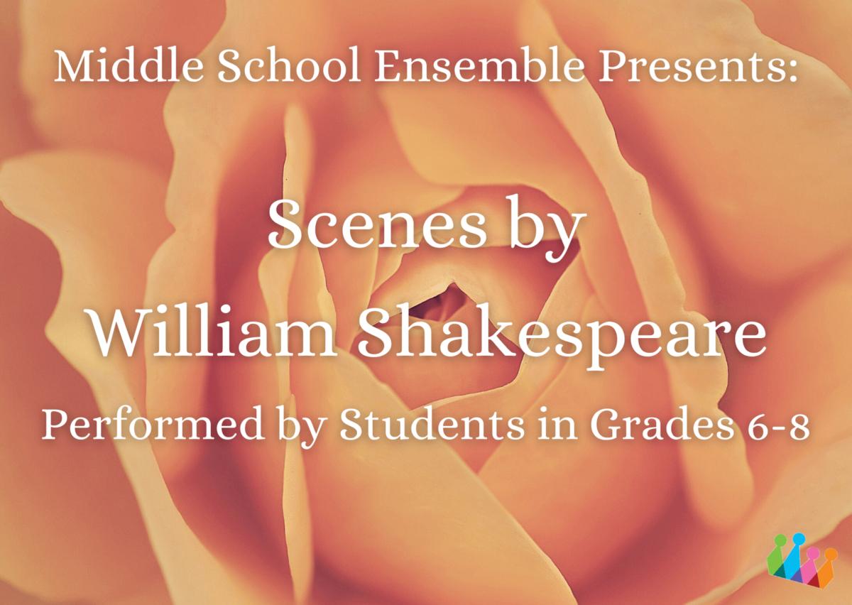 Middle School Ensemble Performance Logo