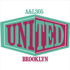 Arts & Letters 305 United Logo